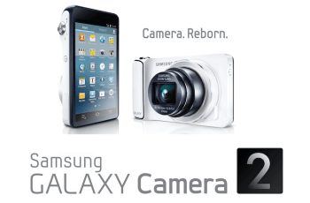 Samsung Galaxy Camera 2 Manual for Samsung's Best Shoot-and-share Camera 2