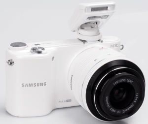 Samsung NX2000 Manual User Guide and Specifications