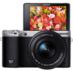Samsung NX500 Manual for Samsung Excellent Image Quality Compact Camera 14