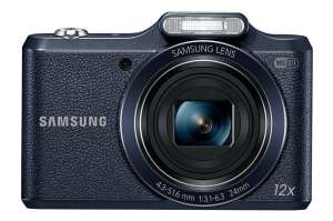 Samsung WB50F Manual For Samsung's Stylish Compact Camera Product