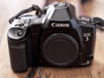 Canon EOS 3 Manual for Canon Fast Auto Focus SLR Body to Revive Your Old Lenses 12
