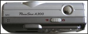 Canon PowerShot A300 Manual : Manual for Beginner Camera User