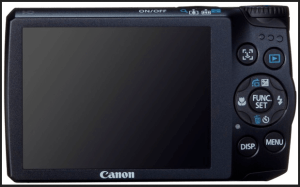 Canon PowerShot A3300IS Manual for Your Canon Advance Compact Camera Guide