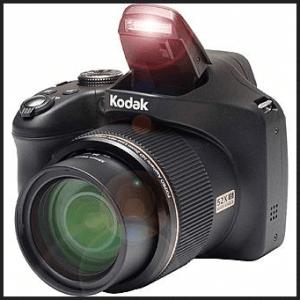 Kodak AZ522 Manual for Complete Review and Detail of Kodak AZ522