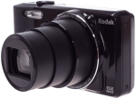 Kodak FZ151 Manual for the the Most Desirable Compact Camera You Would Ever Seen 8