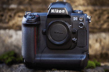 Nikon D1 Manual for Nikon Superb DSLR with Affordable Price 2