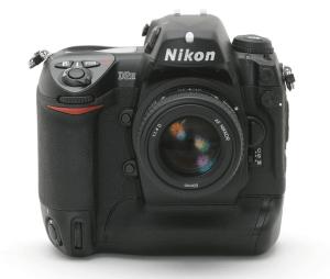 Nikon D2H Manual for Your Nikon Most-Wanted DSLR Camera