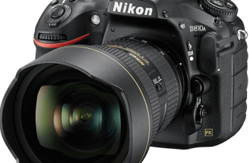 Nikon D810A Manual, Manual of 37MP DSLR You've Never Imagined Before 1