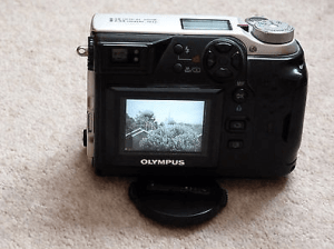 Olympus C-2020 Zoom Manual User Guide and Detail Specification
