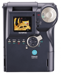 Olympus C-211 Zoom Manual, Manual of Good Polaroid Camera for Photo Enthusiasts