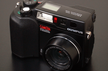 Olympus C-3040 Zoom Manual User Guide and Detail Specification 2