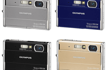 Olympus Stylus 1050 SW Manual User Guide and Detail Specification 1