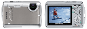 Olympus Stylus 725 SW Manual for your Cute Olympus Camera with Wild Performance