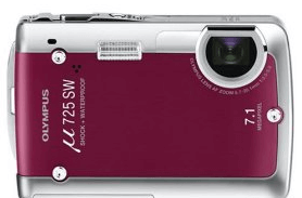 Olympus Stylus 725 SW Manual for your Cute Olympus Camera with Wild Performance 1