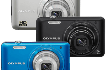 Olympus VG-140 Manual for Cheerful Compact Camera with 14MP from Olympus 1