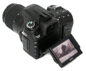 sony a300 manual manual for sonys steady entry level camera
