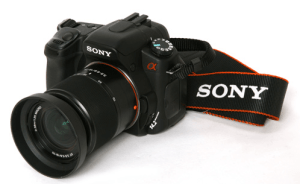 Sony Alpha A350 Manual User Guide and Specification