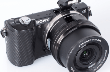 Sony Alpha ILCE-5000 Manual for Sony's Super Stylish Camera with Amazing Performance 1