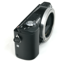 Sony Alpha ILCE-5000 Manual for Sony's Super Stylish Camera with Amazing Performance