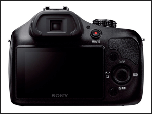 Sony ILCE-3000 Manual User Guide and Specification