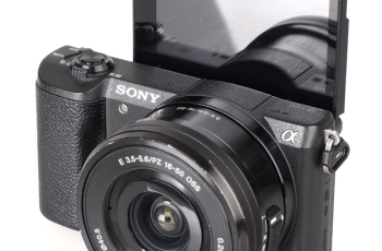 Sony ILCE-5100 Manual for Sony's Powerful Specification Inside the Compact Size Camera 1