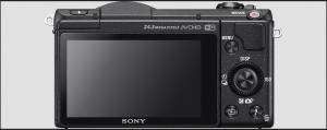 Sony ILCE-5100 Manual for Sony's Powerful Specification Inside the Compact Size Camera