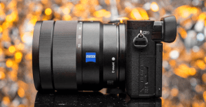 Sony ILCE-6300L Manual User Guide and Detailed Specification