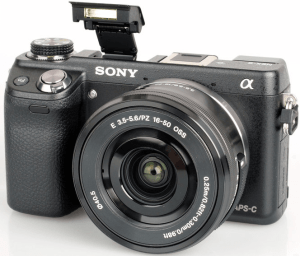Sony NEX-6 Manual User Guide and Detailed Specifications
