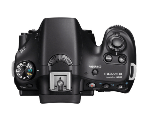 Sony SLT-A58K Manual User Guide and Detail Specification
