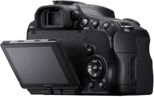 Sony SLT-A65VL Manual for Sony Awesome Camera with Excellent Image and Detail