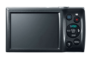 Canon PowerShot ELPH 140 IS Manual User Guide and Detail Specifications