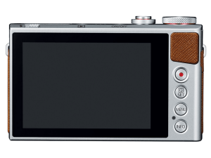 Canon PowerShot G9 X Manual for Your Canon's Stylish Compact
