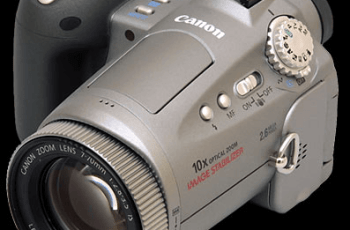Canon PowerShot Pro 90 IS Manual User Guide and Detail Specification 1