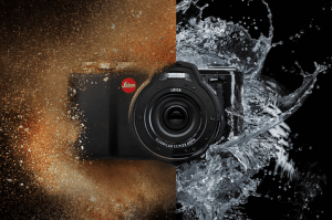 Leica X-U (Typ 113) Manual User Guide and Detail Specification