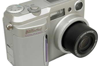 Nikon 880 Manual, Manual of Cute Camera for All Your Needs 1