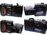 Nikon 950 Manual for Nikon Extraordinary Camera with Swivel-Body 7