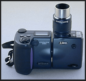 Nikon 990 Manual User Guide and Detail Specification