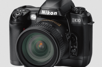 Nikon D100 Manual, a Manual of Your Expected DSLR 1