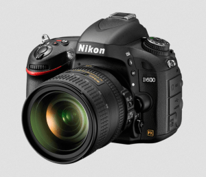 Nikon D600 Manual, Manual of Your Truly Travel Mate Camera