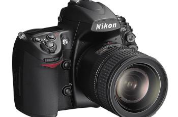 Nikon D700 Manual for a Camera That Will Bring Your Dreams Come True 2
