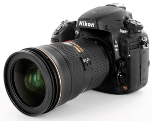 Nikon D800 Manual User Guide and Detail Specification