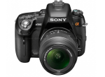 Sony A560 Manual for Powerful Mid-level DSLR with Latest Exmor Sensor 11