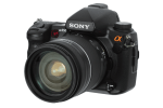 Sony Alpha A850 Manual, Manual of Sony Full Frame SLR with Affordable Price 9