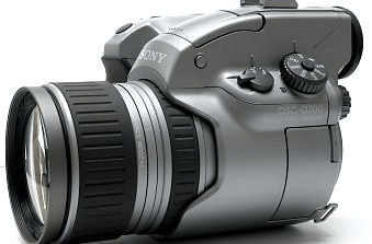 Sony DSC D700 Manual for Sony's Full Package Compact Camera with Full Manual Control