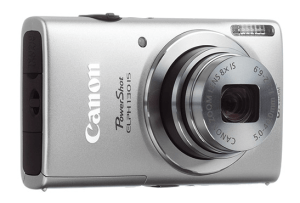 Canon PowerShot ELPH 130 IS Manual for Your Canon Stylish Compact