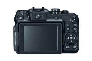 Canon PowerShot G12 Manual for Your Canon's Alternative Mid-Size Camera
