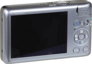 Canon PowerShot SD940 IS Manual for Canon Simply Portable Camera