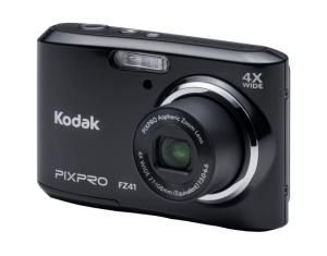 Kodak FZ41 Manual for Your Kodak Ultimate Compact Camera
