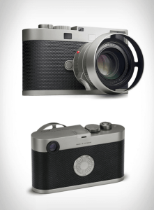 """LEICA M EDITION """"LEICA 60"""" Manual User Guide and Specification"""