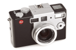 Leica Digilux 1 Manual, a Manual of Digital Classic Camera You'll be Comfortable With